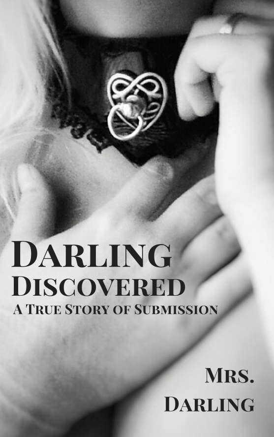 Mrs. Darling -Ebook